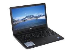 Ноутбук Dell Inspiron 3558 3558-5285 (Intel Core i5-5200U 2.2 GHz/4096Mb/500Gb/DVD-RW/nVidia GeForce 920M 2048Mb/Wi-Fi/Bluetooth/Cam/15.6/1366x768/Windows 10 64-bit) 373218