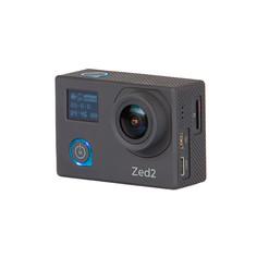 Экшн-камера AC Robin Zed 2 Black