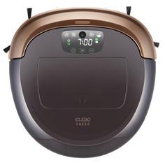 Пылесос-робот iClebo Omega YCR-M07-10 Gold