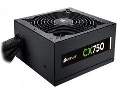 Блок питания Corsair CX750 750W CP-9020015-EU / CP-9020123-EU