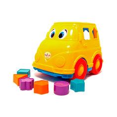 Сортер Orion Toys Микроавтобус 195