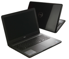 Ноутбук Dell Inspiron 5565 5565-3096 (AMD A9-9400/8192Mb/1000Gb/DVD-RW/AMD Radeon R5/Wi-Fi/Bluetooth/Cam/15.6/1366x768/Windows 10 64-bit)