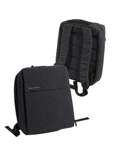 Рюкзак Xiaomi Simple Urban Life Style Backpack Dark Blue