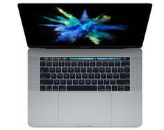 Ноутбук APPLE MacBook Pro 15 Space Grey MPTR2RU/A (Intel Core i7 2.8 GHz/16384Mb/256Gb/Radeon Pro 555 2048Mb/Intel HD Graphics 630/Wi-Fi/Bluetooth/Cam/15.4/2880x1800/macOS Sierra)