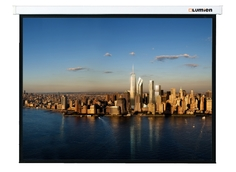 Экран Lumien Master Picture LMP-100130 160x120cm Matte White Fiber Glass