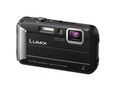 Фотоаппарат Panasonic DMC-FT30 Lumix Black