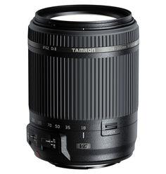 Объектив Tamron Canon AF 18-200mm F/3.5-6.3 Di II VC