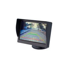 Монитор в авто AVIS AVS0437BM