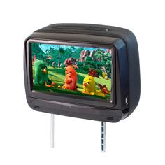 Монитор в авто AVIS AVS0945T Black