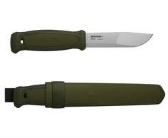 Нож Morakniv Kansbol Green 12634 - длина лезвия 109мм