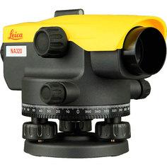 Нивелир Leica Na320 с поверкой 840381