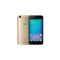 Сотовый телефон BQ BQ-5059 Strike Power Gold Matted
