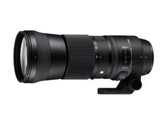 Объектив Sigma Nikon AF 150-600 mm F/5.0-6.3 DG OS HSM Contemporary