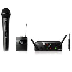 Радиомикрофон AKG WMS40 Mini 2 Mix US45A/C