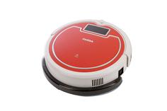 Пылесос-робот Panda X900 Wet Clean Red