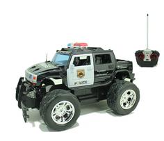 Радиоуправляемая игрушка Yako M6257