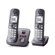 Радиотелефон Panasonic KX-TG6822 RUM