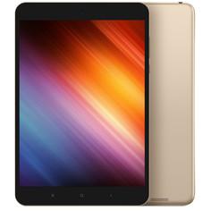 Планшет Xiaomi Mi Pad 3 64Gb Gold (MediaTek MT8176 2.1 GHz/4096Mb/64Gb/Wi-Fi/Bluetooth/Cam/7.9/2048x1536/Android)