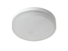 Лампочка Ecola LED 8W GX53 Tablet 220V 6400K матовое стекло T5MD80ELC