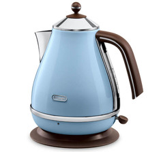 Чайник DeLonghi KBOV-2001 Azure