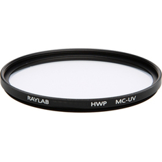 Светофильтр Raylab HWP MC-UV 67mm