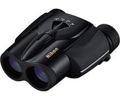 Бинокль Nikon 8-24x25 Aculon T11 Zoom Black