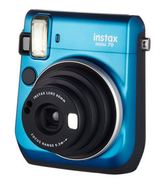 Фотоаппарат Fujifilm 70 Instax Mini Blue