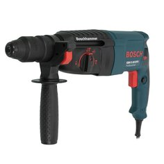 Перфоратор Bosch GBH 2-26 DFR 0611254768