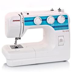 Швейная машинка Janome TC 1218
