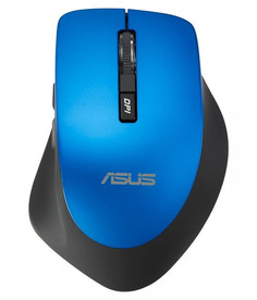 Мышь ASUS WT425 USB Blue