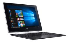 Планшет Acer Switch 10 SW5-017-16AB NT.LCVER.001 (Intel Atom X5-Z8350 1.44 GHz/2048Mb/32Gb/Wi-Fi/Bluetooth/Cam/10.1/1280x800/Windows 10)