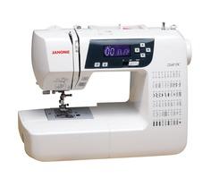 Швейная машинка Janome 2160 DC