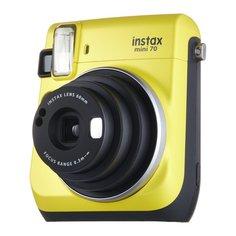 Фотоаппарат Fujifilm 70 Instax Mini Yellow