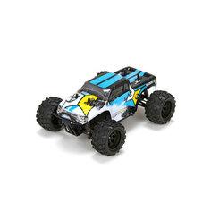 Радиоуправляемая игрушка Electrix Ruckus Gray-Blue ECX00013T1