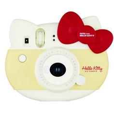 Фотоаппарат Fujifilm Instax Mini Hello Kitty Kit Red