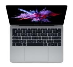 Ноутбук APPLE MacBook Pro 13 Space Grey MPXQ2RU/A (Intel Core i5 2.3 GHz/8192Mb/128Gb/Intel Iris Plus Graphics 640/Wi-Fi/Bluetooth/Cam/13.3/2560x1600/macOS Sierra)