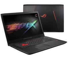 Ноутбук ASUS GL702VM-GC271 90NB0DQ1-M05150 (Intel Core i5-7300HQ 2.5 GHz/8192Mb/1000Gb + 128Gb SSD/nVidia GeForce GTX 1060 3072Mb/Wi-Fi/Bluetooth/Cam/17.3/1920x1080/Endless)