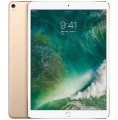 Планшет APPLE iPad Pro 10.5 64Gb Wi-Fi + Cellular Gold MQF12RU/A