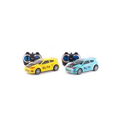 Радиоуправляемая игрушка Pilotage Top Racer №4 RC47967