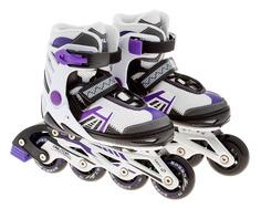 Коньки Onlitop ABEC-5 35-38 Purple 869414