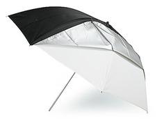 Зонт Dicom Ditech UB40WBS 40-inch (101cm) White-Black-Silver