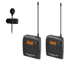 Радиомикрофон Sennheiser EW 122P G3-A-X