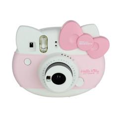 Фотоаппарат FujiFilm Instax Mini Hello Kitty + 10 Sheets Instant Film Pink