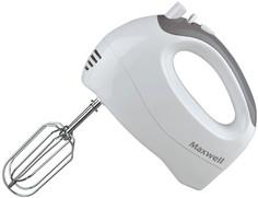 Миксер Maxwell MW-1356 W