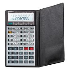 Калькулятор STAFF STF-169