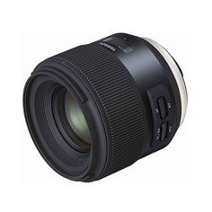 Объектив Tamron Canon SP AF 35 mm F/1.8 Di VC USD EF