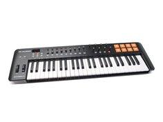 Midi-клавиатура M-Audio Oxygen 49 mk2 / mk4