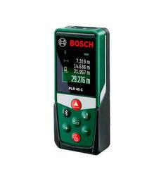 Дальномер Bosch PLR 40 C 0603672320