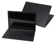Ноутбук Dell Inspiron 3552 3552-3072 (Intel Pentium N3710 1.6 GHz/4096Mb/500Gb/DVD-RW/Intel HD Graphics/Wi-Fi/Bluetooth/Cam/15.6/1366x768/Windows 10 64-bit)