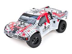 Радиоуправляемая игрушка Vrx Racing RH1043S